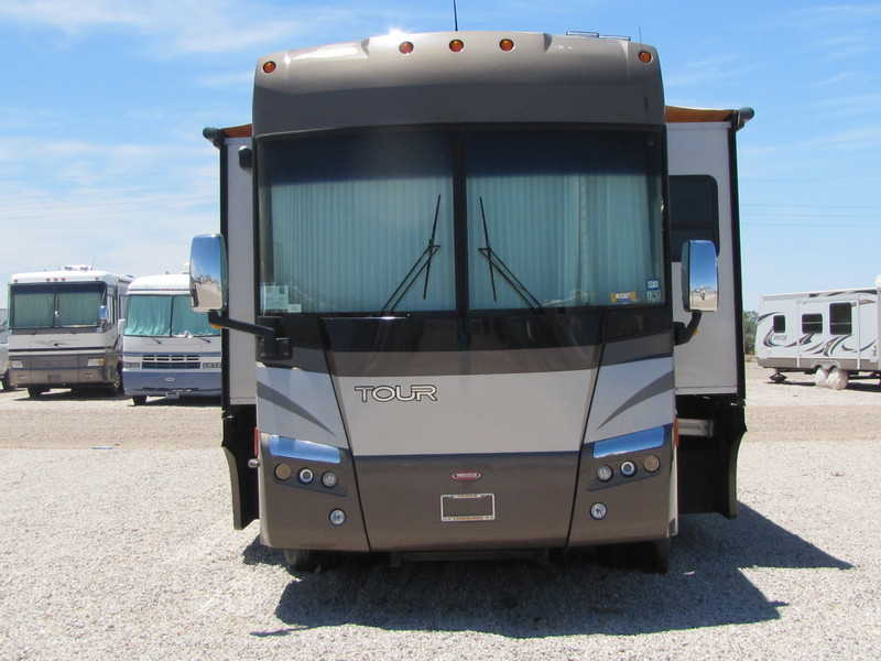 2007 Winnebago Tour 40FD