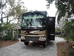 2013 Fleetwood Bounder Classic Bounder 33C