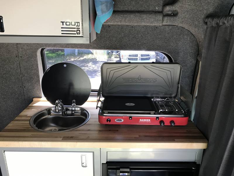 2015 Ford Ford Transit