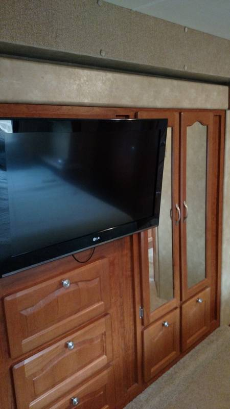2007 Forest River Georgetown XL 370