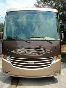 2012 Newmar Canyon Star 3856