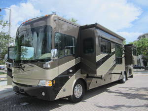 2006 Country Coach Inspire 360 Da Vinci 40 Juliet