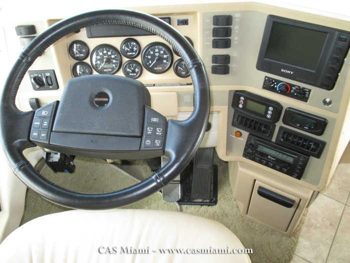2005 Itasca Meridian 36G