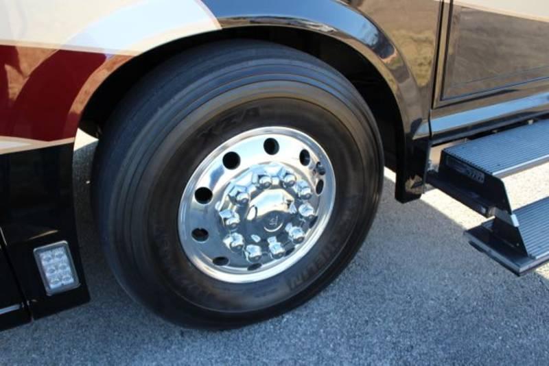 2014 Foretravel Motorcoach Foretravel ih45