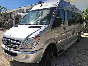 2014 Winnebago Era BM170A