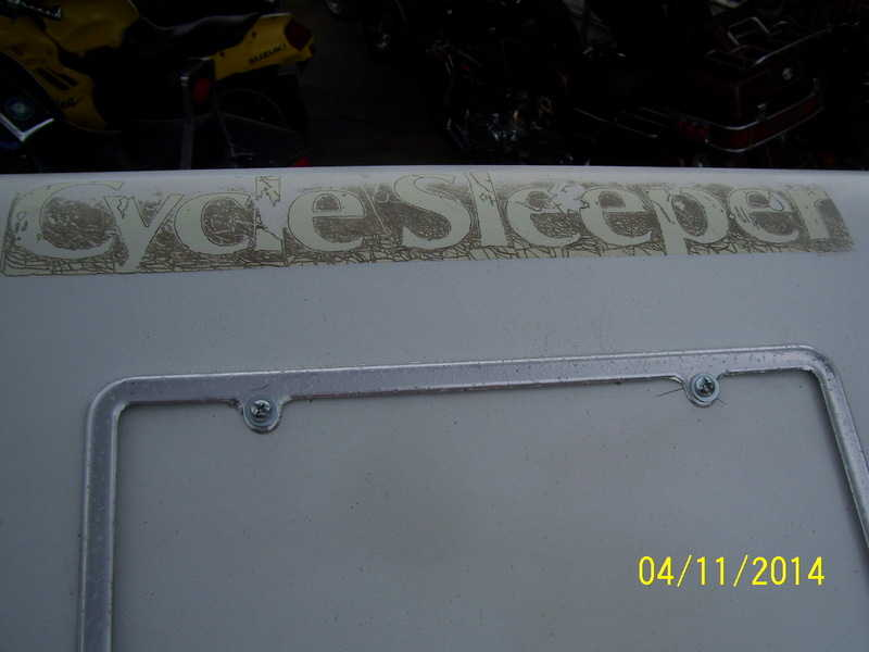 1975 ABC ABC Cycle Sleeper