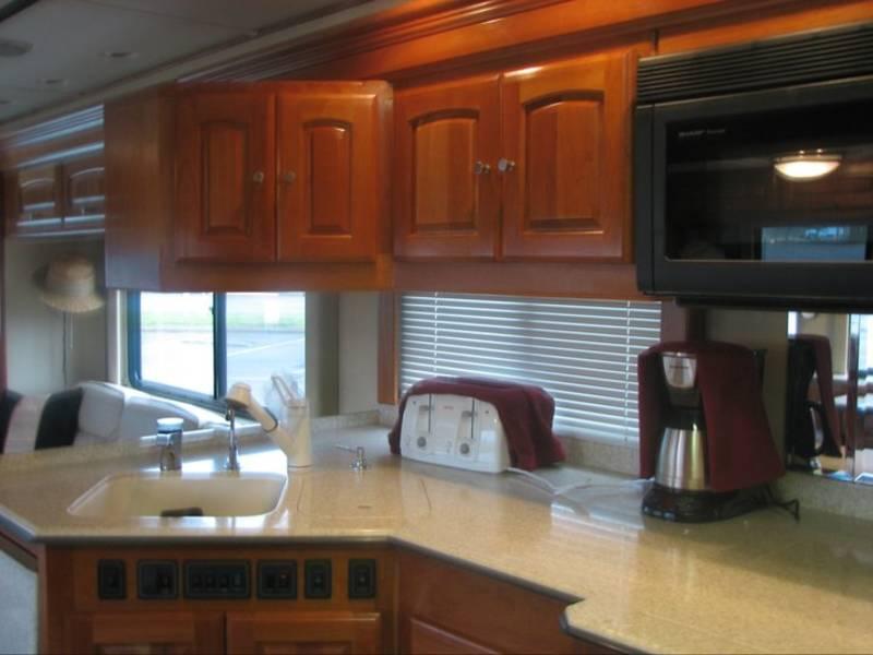 2003 Holiday Rambler Navigator 40PBT