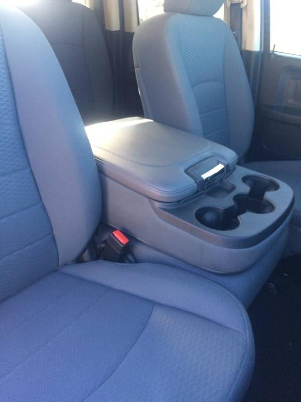 2015 Dodge Ram 1500 EXPRESS QUAD 4 Door CAB V6