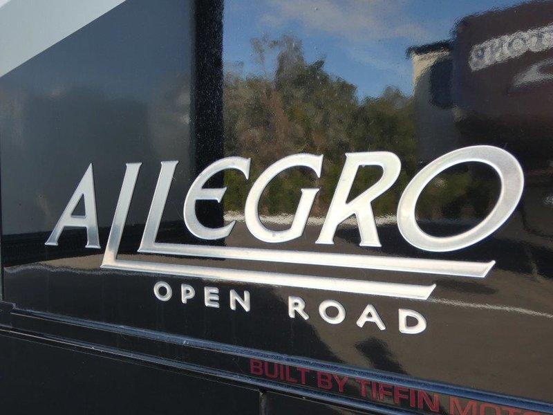 2014 Tiffin Allegro 36LA