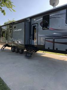 Toy Haulers - New & Used RVs for Sale on RVT com