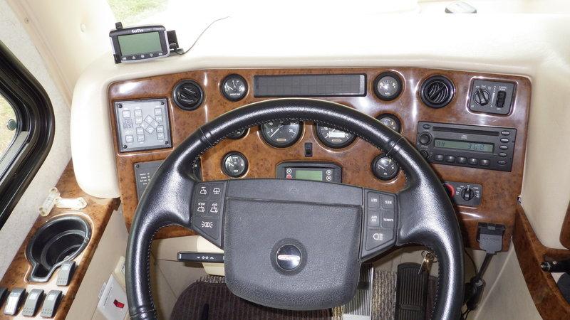 2004 Alfa See Ya 36FD ALFA UNIT #72063