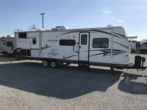 2014 Forest River Rockwood Ultra Lite 2905SS