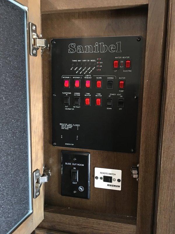 2017 Prime Time Sanibel SNF3751