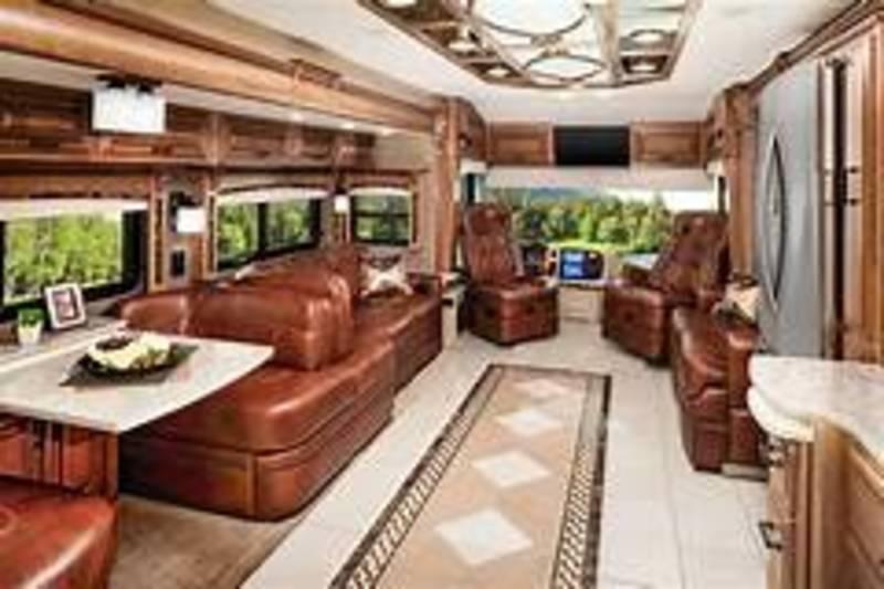 2017 Entegra Coach Cornerstone 45K