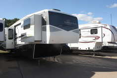 2011 Carriage Carri-Lite 36MAX1