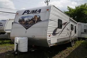 2011 Palomino Puma 30RKBS