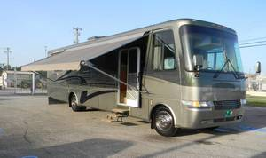2004 Newmar Mountain Aire MACA3778