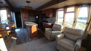 2015 Breckenridge Lakeview 40FTS