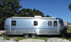 1999 Airstream Safari WIDE BODY