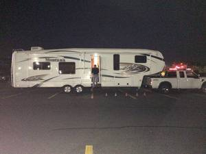2011 Keystone Montana 3615RL