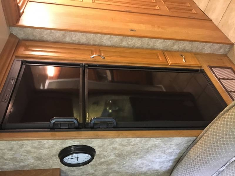 2006 Coachmen Cross Country SE 372 DS