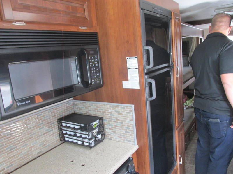 2013 Forest River Georgetown 351DS