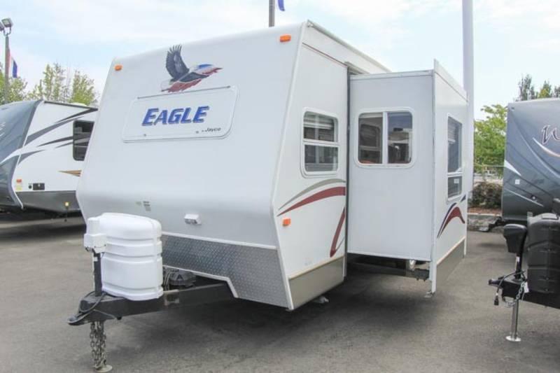 2005 Jayco Eagle 280FSS